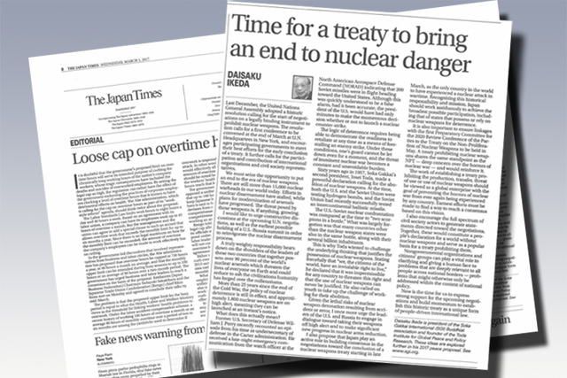nuclear war essay Nuclear weapons are extremely essential to today's society these weapons provide nations with a common security against other unpredictable countries who are made up of much chaos.